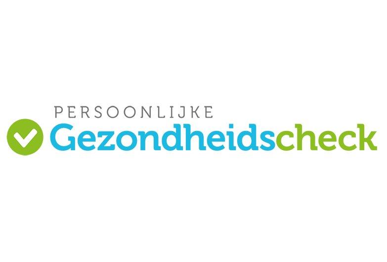 Logo Persoonlijke Gezondheidscheck