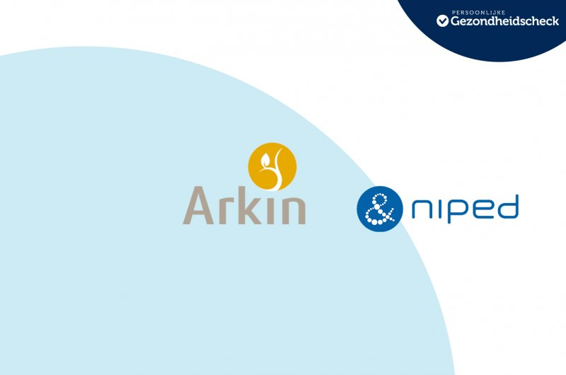 Arkin voert de Persoonlijke Gezondheidscheck van &niped uit als PMO