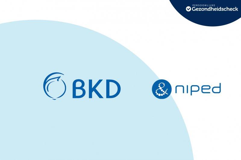 BKD voert de Persoonlijke Gezondheidscheck uit als PMO PMO
