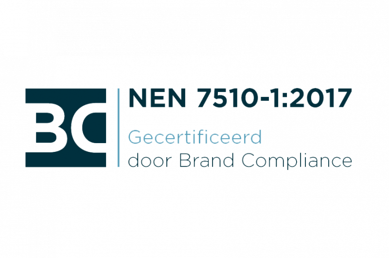 NEN 7510-1:2017 certificering