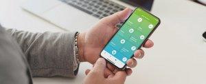 Persoonlijke Gezondheidscheck mobiele app
