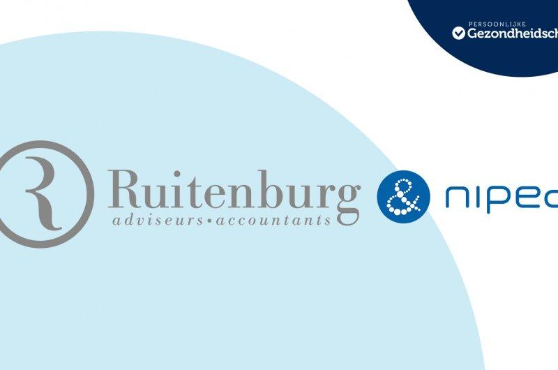 Ruitenburg en &niped samenwerking
