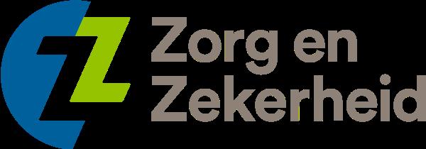 logo Zorg en Zekerheid