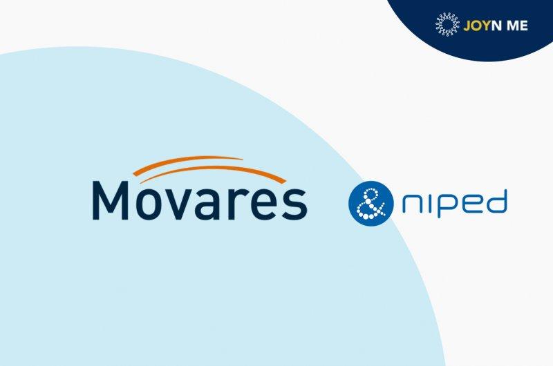 Movares speelt JOYN ME, de serious game, voor meer vitaliteit
