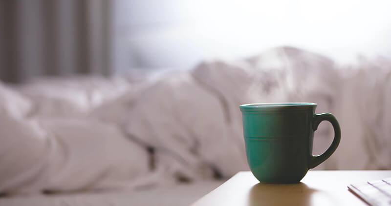 Het belang van een goede nachtrust blijkt uit veel onderzoeken