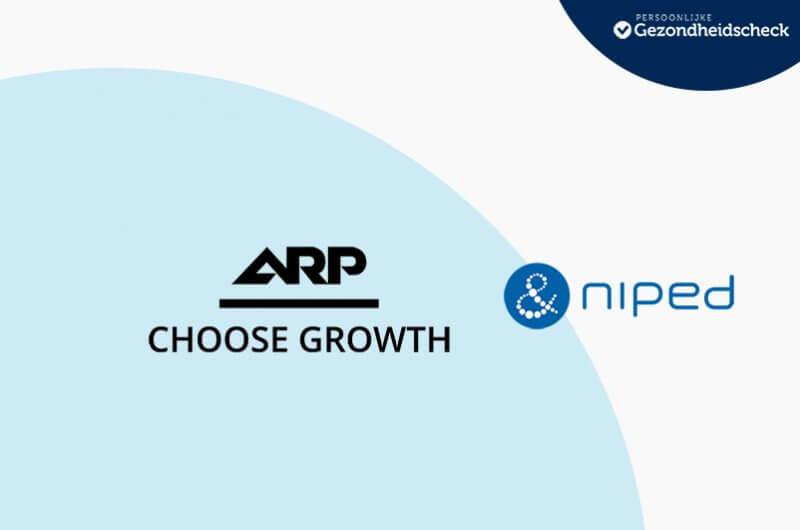 ARP doet de gezondheidscheck van &niped